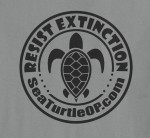 Tin Cup Resist Extinction T-Shirt